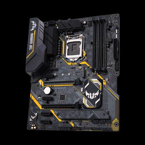 Asus TUF Z370-PLUS GAMING II (90MB1000-M0EAY0)