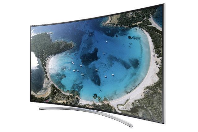 Samsung UE65H8000