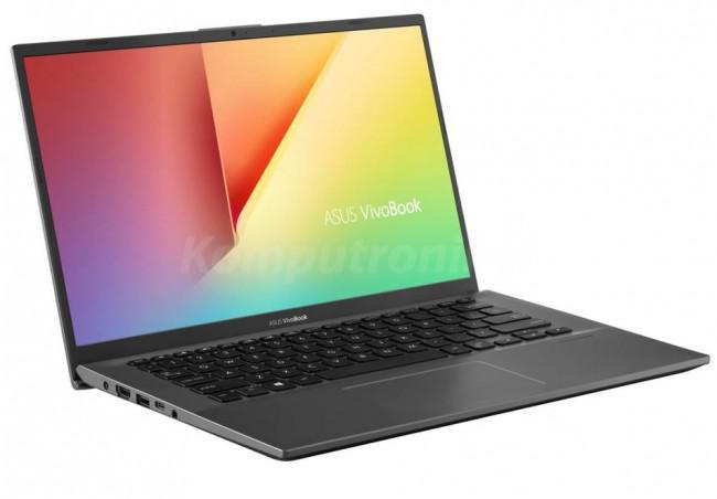 ASUS VivoBook 14 X412FA-EB235T