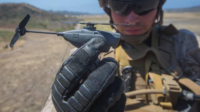 """Armia USA wzbogaciła się o """"Czarne Szerszenie"""""""