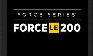 Corsair Force LE200 240GB SATA3 (CSSD-F240GBLE200C)