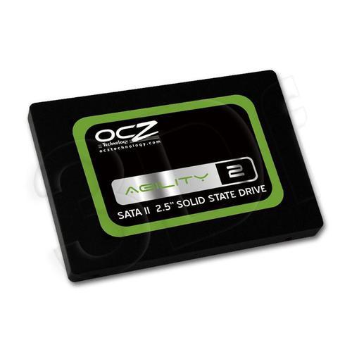 """OCZ SSD 3.5"""" (100GB)"""