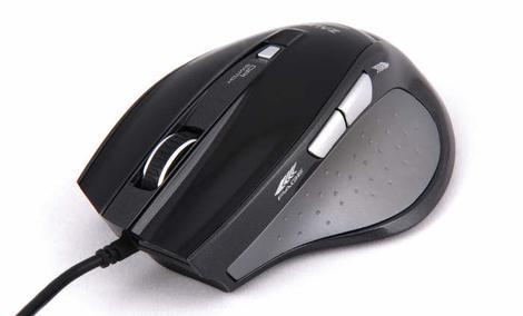 Zalman M400 rozpakowanie myszki dla graczy (ZM-M400)