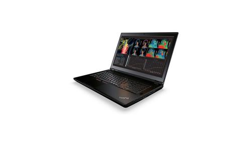 "Lenovo ThinkPad P71 QuadCore i7-7820HQ 17,3""Matt4K IPS 16GB DDR4"