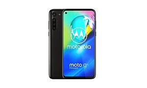 MOTOROLA Moto G8 Power 4/64GB Czarny
