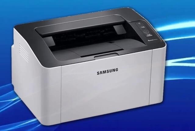 drukarka laserowa Samsung