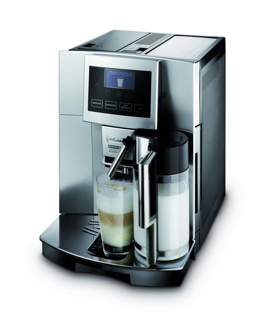 De'Longhi ESAM 5600 - wyśmienita kawa za każdym razem