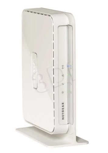 NETGEAR WN203 Access Point klasy Enterprise WiFi N300 z PoE 802.3af, RADIUS, 2x zewnętrzna antena