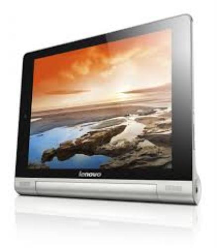 "Lenovo IdeaTab Yoga B6000 Cortex A7 QC 1GB 8"" IPS 16GB 3G BT Android 4. 2 JellyBean"