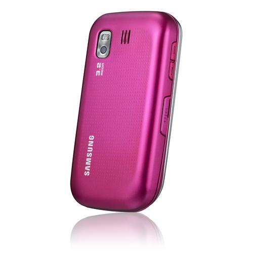 Samsung DUOZ B5722