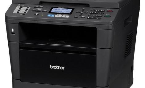 Laserowe, szybkie, wydajne – trzy nowości Brothera