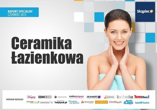 Raport Specjalny Skąpiec.pl: Ceramika łazienkowa