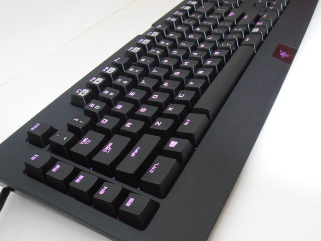 Razer BlackWidow Ultimate Chroma