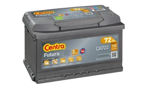 Centra Futura CA722