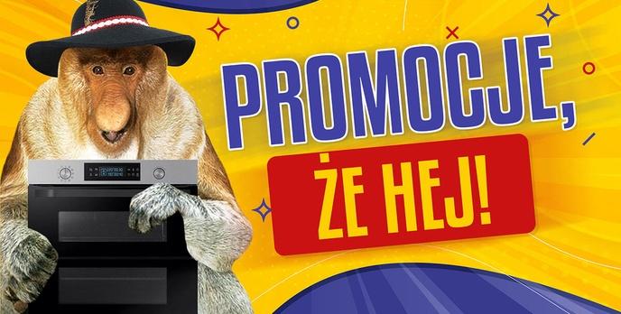 Promocje na AGD, RTV i PC? Nawet 500 złotych taniej!