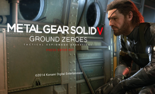 Recenzja Metal Gear Solid V: Ground Zeroes