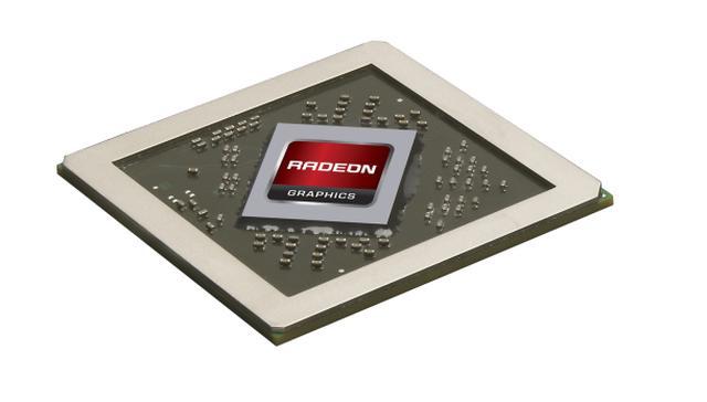 AMD Radeon HD 6990M - pojedyńcza karta graficzna z wieloma technologiami