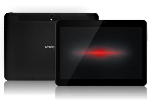 Overmax Solution 10 II