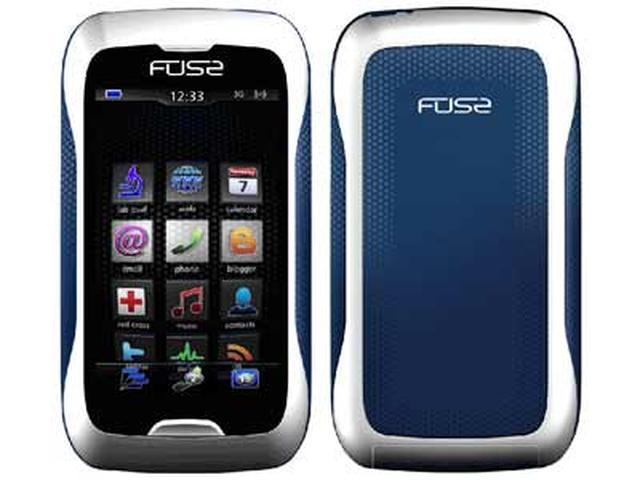 Synaptics Fuse – nowa koncepcja sterowania telefonem