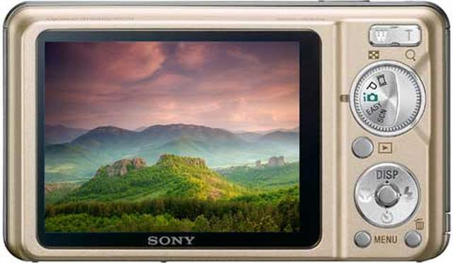 PORADA: Jak wykadrować zdjęcie - Sony W270