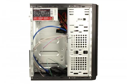 Modecom OBUDOWA KOMPUTEROWA A10 3.0 USB ZAS LOGIC 400W