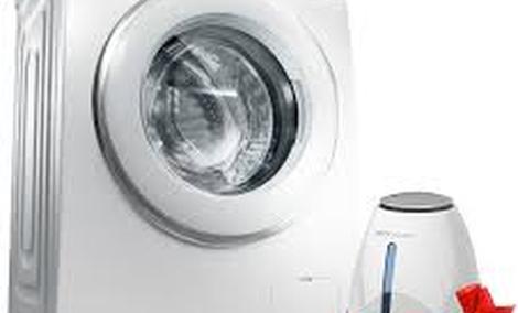 Pralka Samsung Eco bubble i nawilżacz powietrza - nowa akcja promocyjna Samsunga