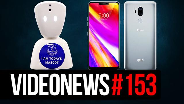 Niszczarka iPhone'ów, Cenzura YouTube, Spectacles Powracają - VideoNews #153