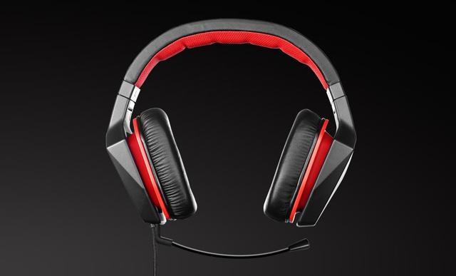Lenovo Y Gaming Surround Sound - Zobacz Headset dla Graczy