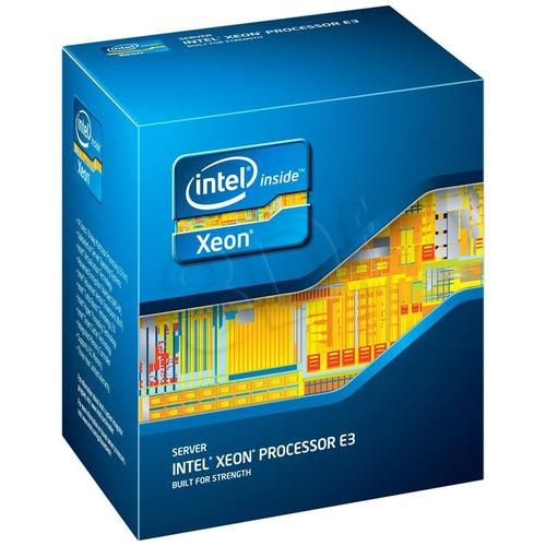 INTEL XEON E3-1245