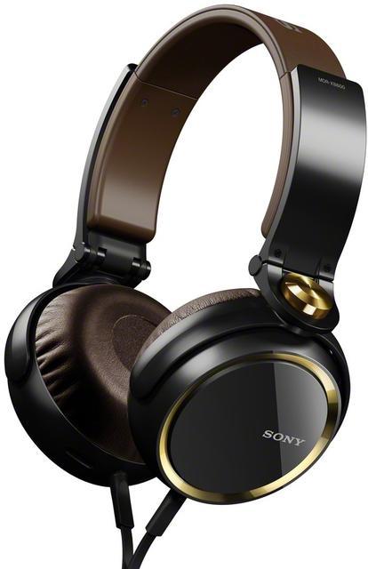 Sony prezentuje nowy model słuchawek MDR-XB 600W