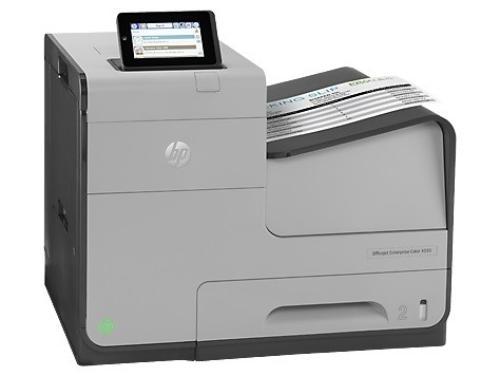 HP OfficeJet Ent X555dn C2S11A