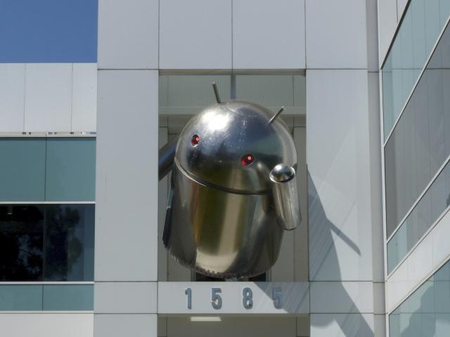 Android jest szczególnie narażony na podróbki w sklepie Play