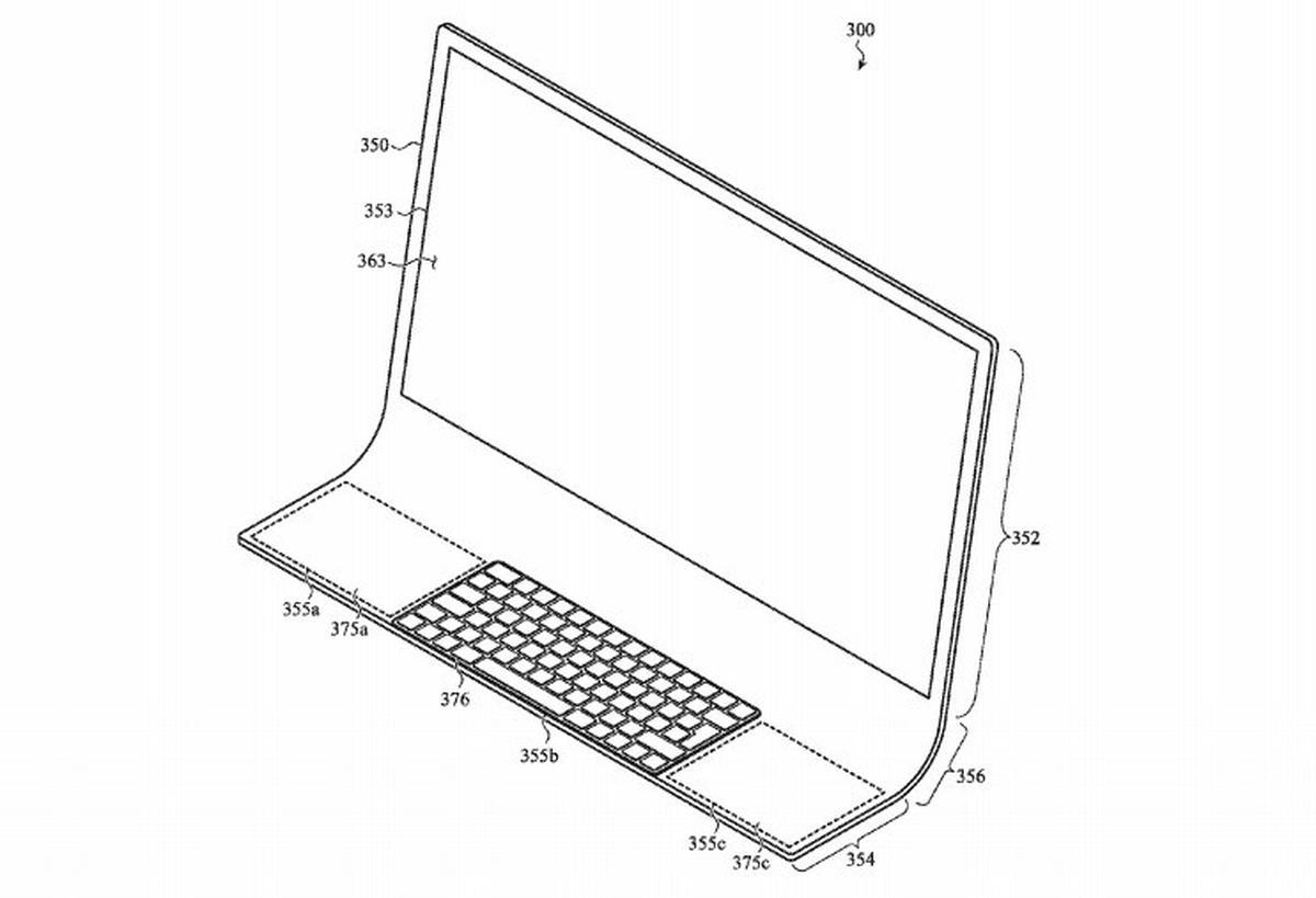 Patent na iMaca