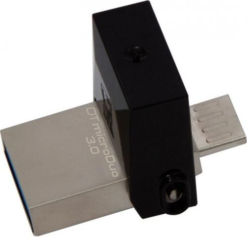 Kingston Data Traveler MicroDuo 3C 64GB USB 3.1 Gen1