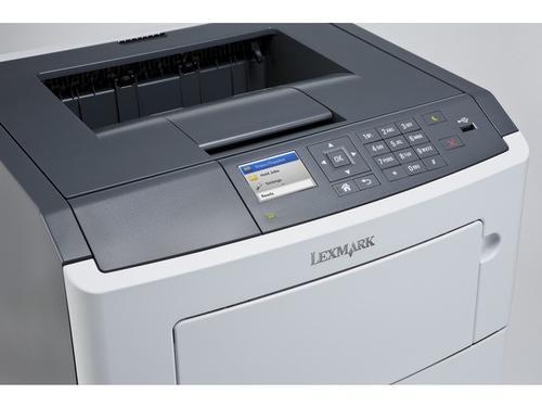 Lexmark MS610dn 35S0430
