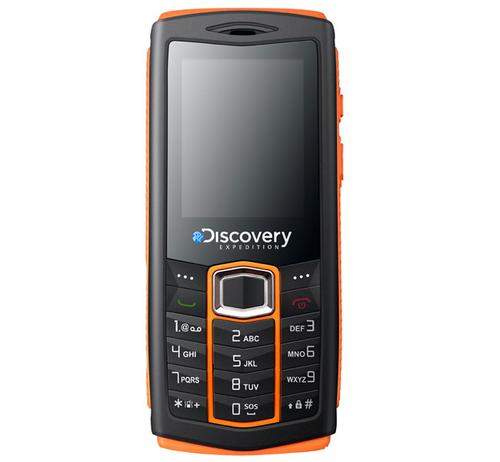 Huawei Discovery Expedition D51