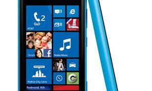 Nokia Lumia 920 [TEST]