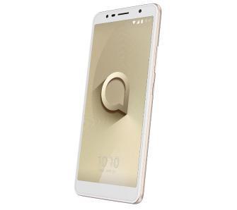 ALCATEL 3 Dual SIM 5052D (złoty)