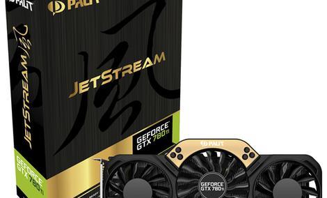 Palit GeForce GTX 780 770 760 Jetstream - niezwykle wydajne karty graficzne