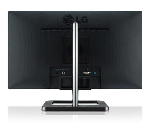"LG 27"" 27EA83-D IPS LED WQHD/HDMI/USB 3.0/DP"