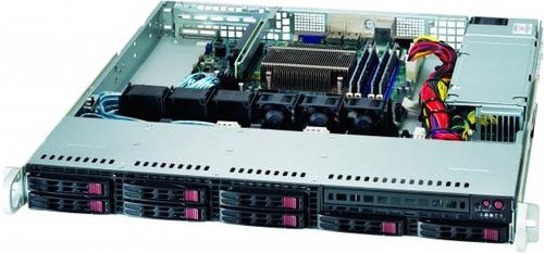 Supermicro SuperServer 1018D-73MTF SYS-1018D-73MTF