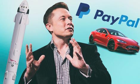 Giganci Technologii: Zwariowany Elon Szanowany Musk