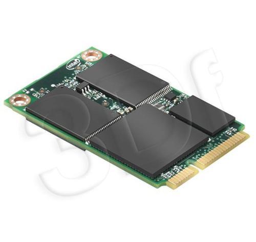 INTEL SSD mSATA PCIe Module 80GB
