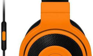 Razer Kraken Mobile Neon Orange (RZ04-01400400-R3M1)