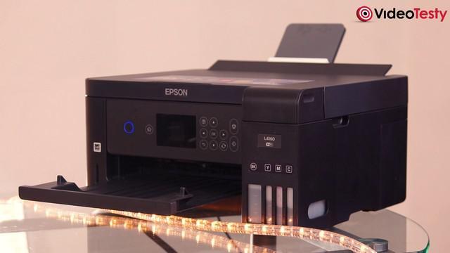 Epson L3110 - drukarka z EcoTank