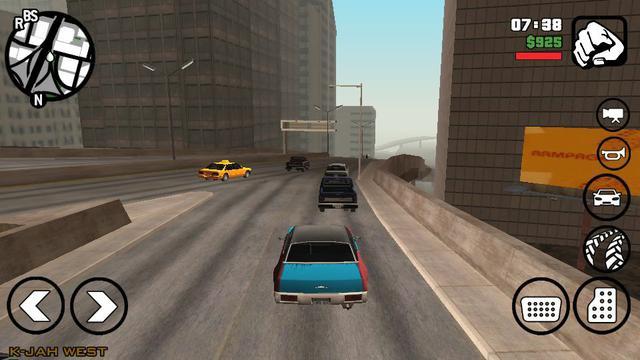 GTA San Andreas fot7