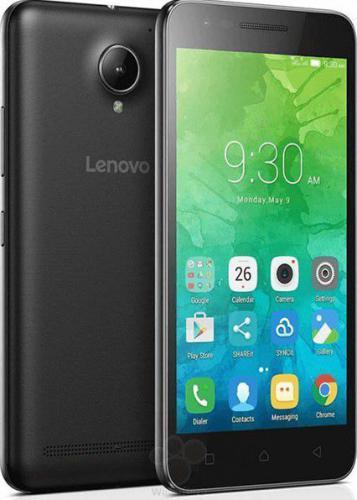 Lenovo C2 DualSim Czarny