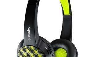 Rapoo Multi-Style S100 Bluetooth czarne