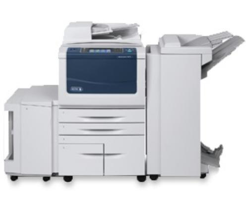 Xerox Initialisation kit WC 5845 097S04422 do 5801V_F