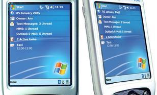 i-mate PDA2